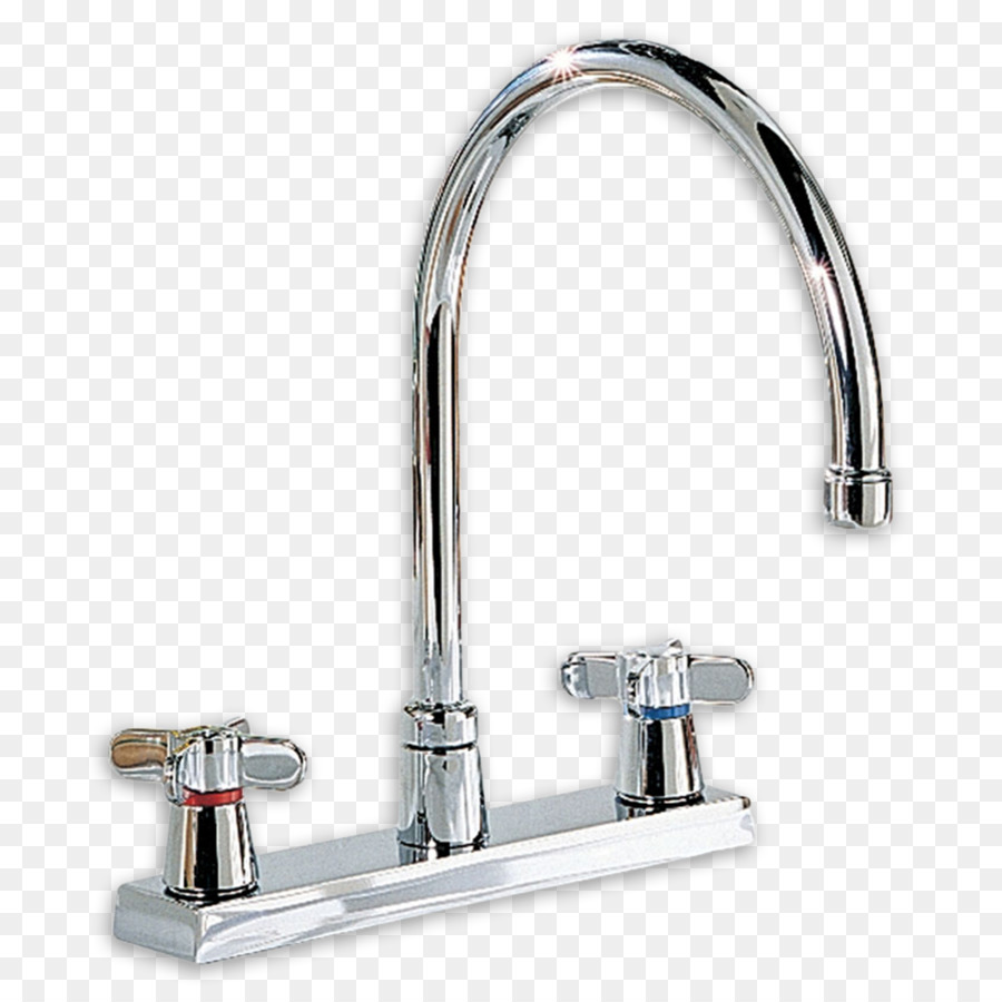 Tap Bathtub Sink American Standard Brands Kitchen - faucet png ...