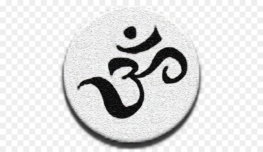 Om Religious Symbol Hinduism Religion Om Png Download 512512
