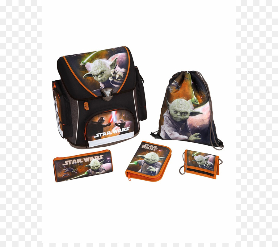 Scooli Campusn Up 5 Teiliges Set Angry Birds Star Wars