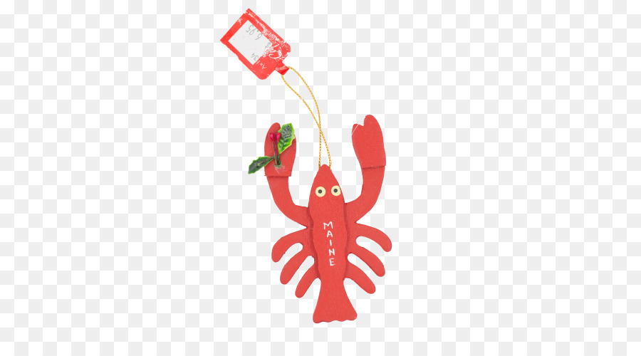 lobster christmas ornament finger puppet lobster - Red Lobster Open On Christmas