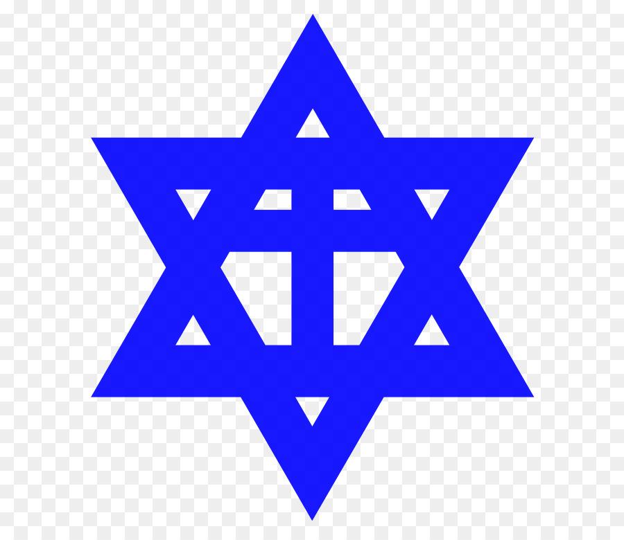 Messianic Judaism Christianity Judeo Christian Symbol Judaism Png