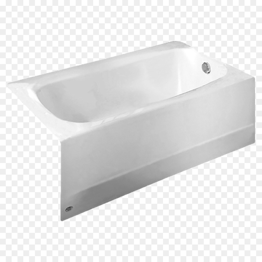 Bathtub Cambridge Bathroom American Standard Brands Cast iron ...