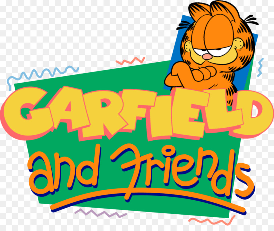 Odie garfield comics drawing garfield png download 600*800.