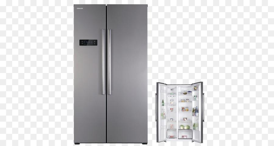Side By Side Kühlschrank Whirlpool : Kühlschrank automatische abtauung hausgeräte gefriergeräte whirlpool