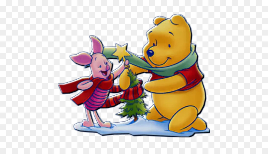 winnie the pooh ferkel tigger eeyore weihnachten winnie the pooh png herunterladen 512 512. Black Bedroom Furniture Sets. Home Design Ideas