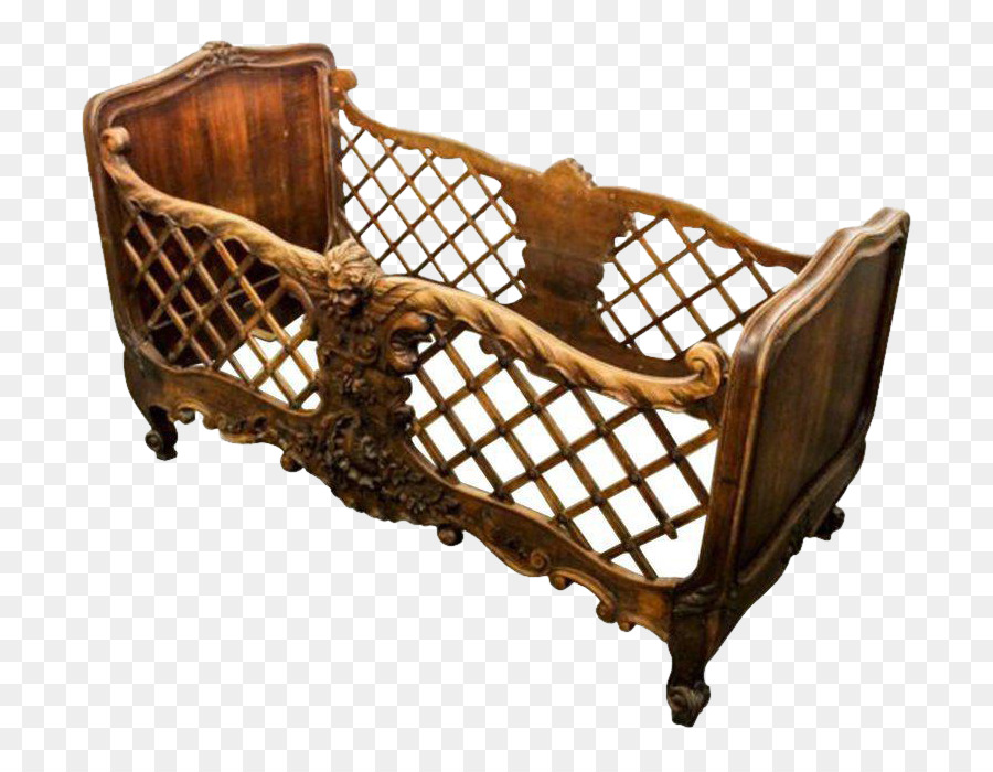 Marco de la cama muebles del Bebé Cunas de Bebé - cama Formatos De ...