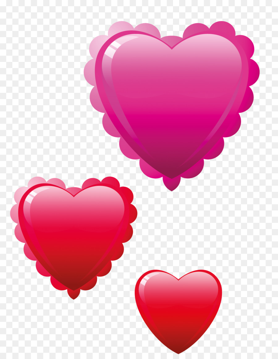 valentine's day heart birthday clip art - valentine's day png