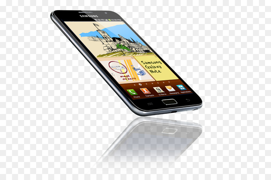 Samsung Galaxy Note Hardware png download - 582*582 - Free