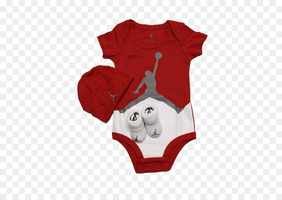 79eadf2b3f0 Baby & Toddler One-Pieces T-shirt Air Jordan Clothing Sleeve - T ...