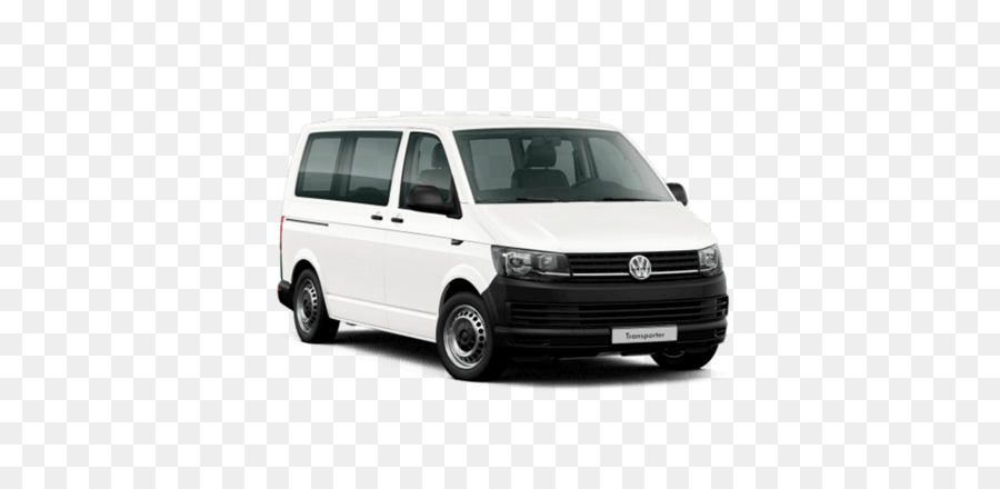 Volkswagen Van Group Family Car Model Png