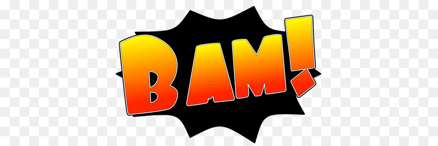 Comic Book Boom png download - 450*300 - Free Transparent Comic Book