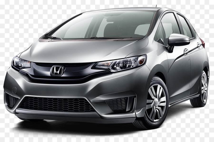 2019 Honda Fit 2017 Family Car Luxury Vehicle Png