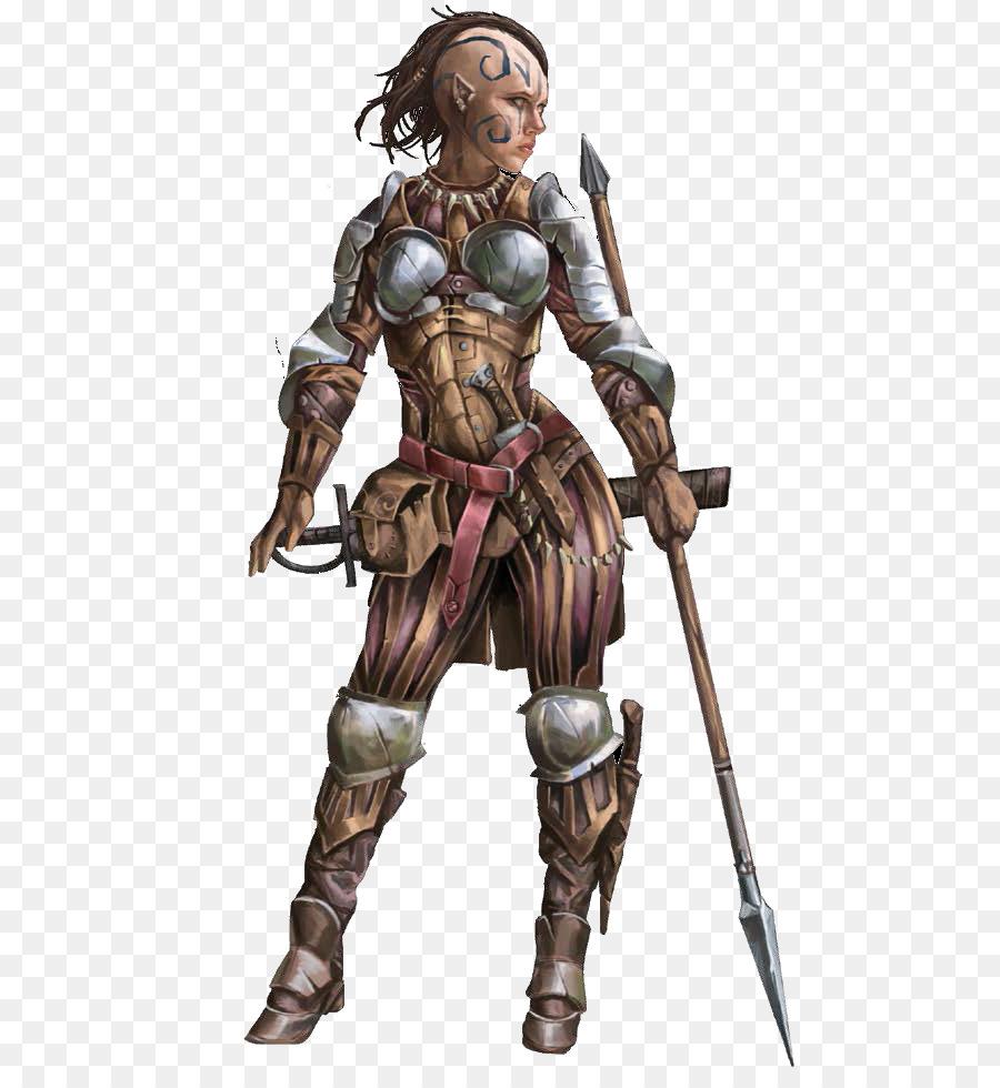 pathfinder roleplaying game dungeons dragons elf barbarian paizo