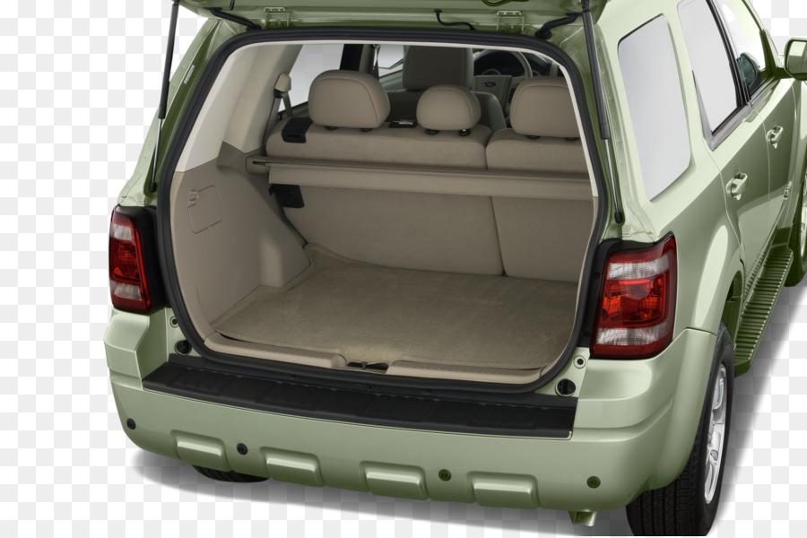 2010 Ford Escape Hybrid 2017 Car Png 2048 1360 Free Transpa