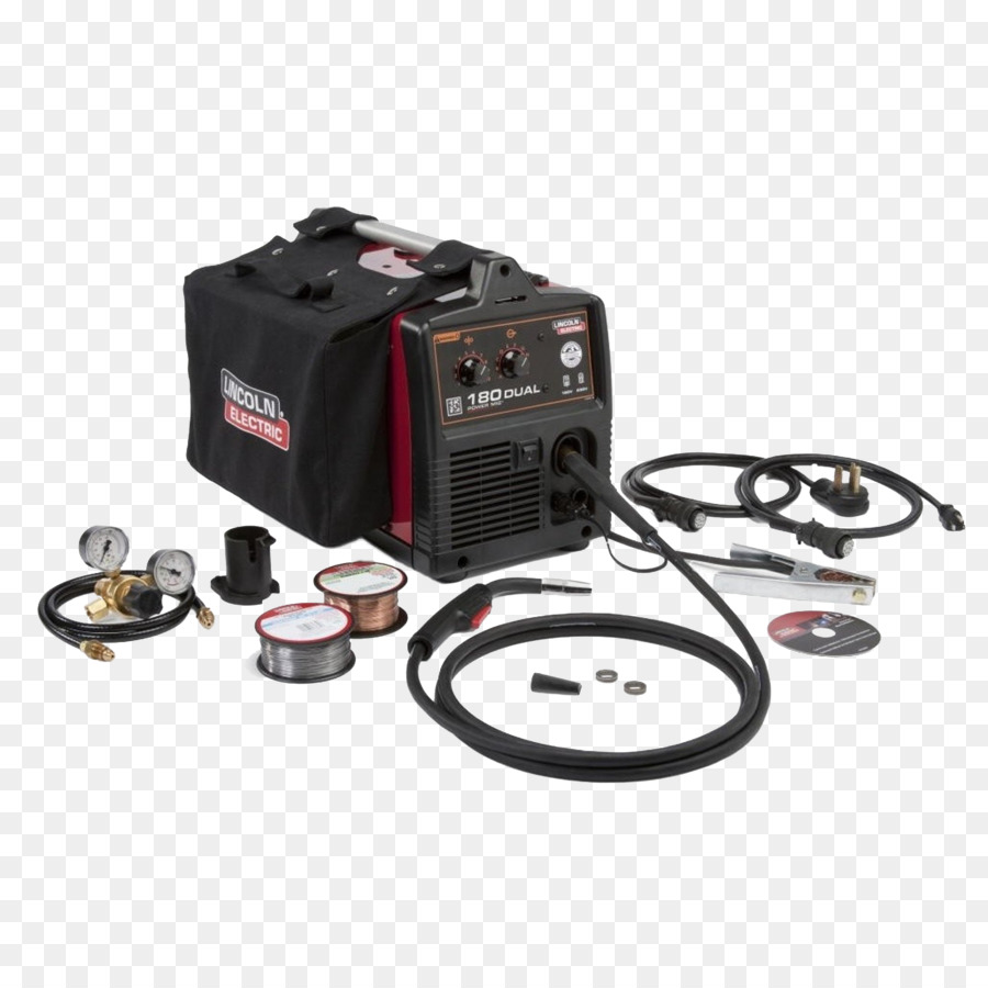 Gas metal arc welding Welder Lincoln Electric Electricity - welder