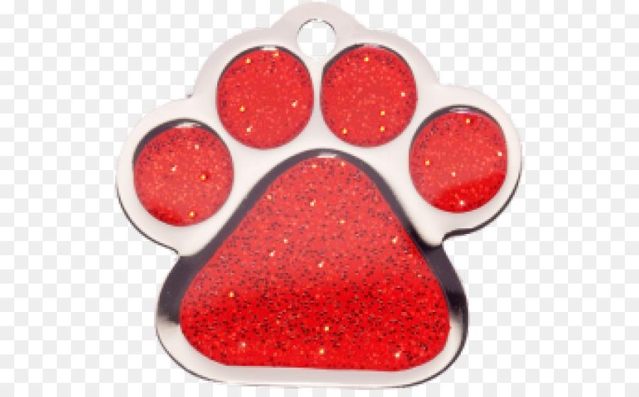 pet tag dog tag engraving red dog png download 600 550 free
