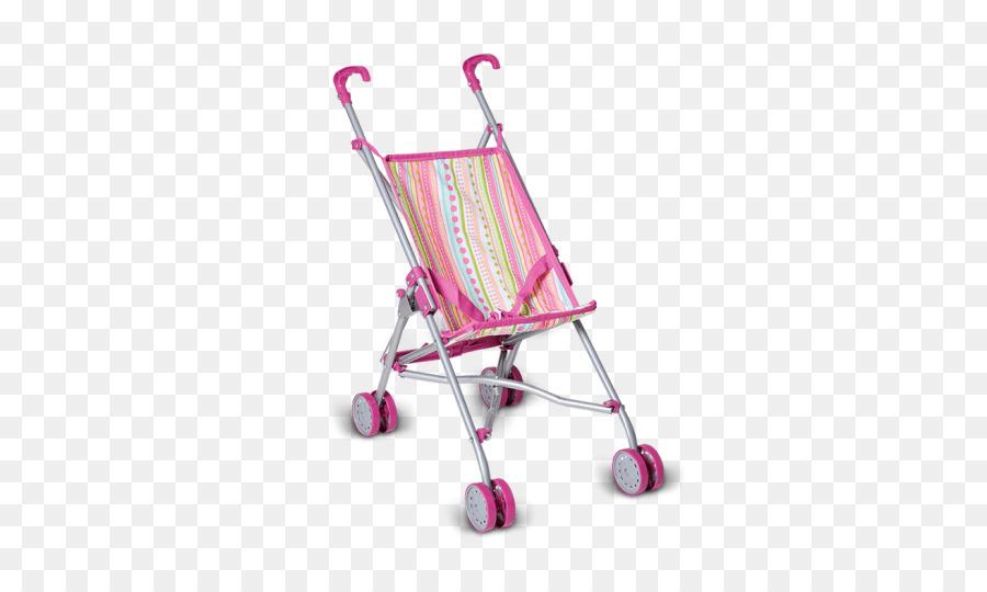 Cochecito De Muñecas De Transporte Del Bebé De Juguete De Niño ...