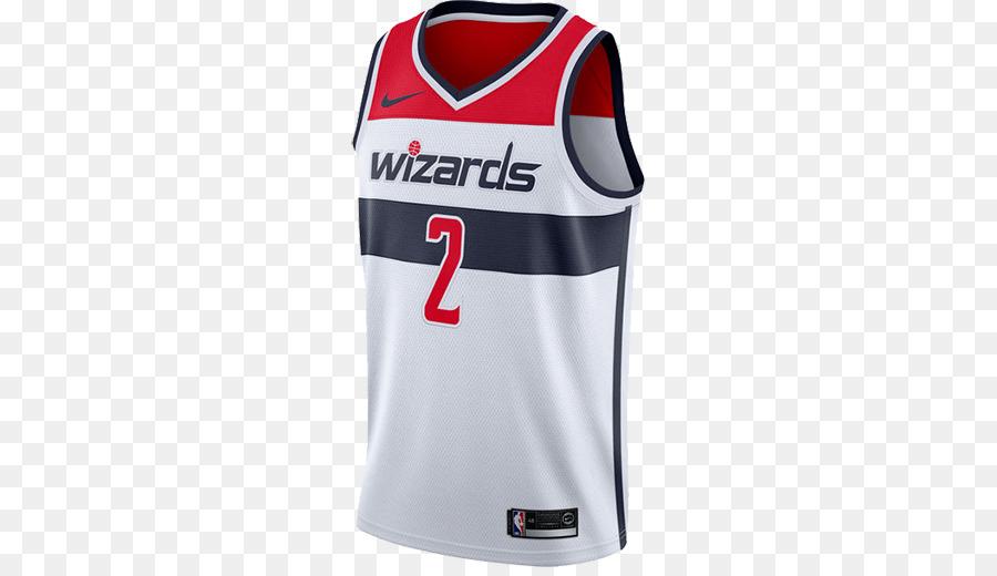 859aaeb1f11b Washington Wizards NBA Store Jersey Basketball uniform - nba png ...