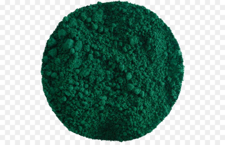 Emerald Green Color Pigment