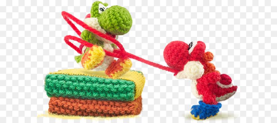 Poochy Yoshis Woolly World Super Mario World 2 Yoshis Island