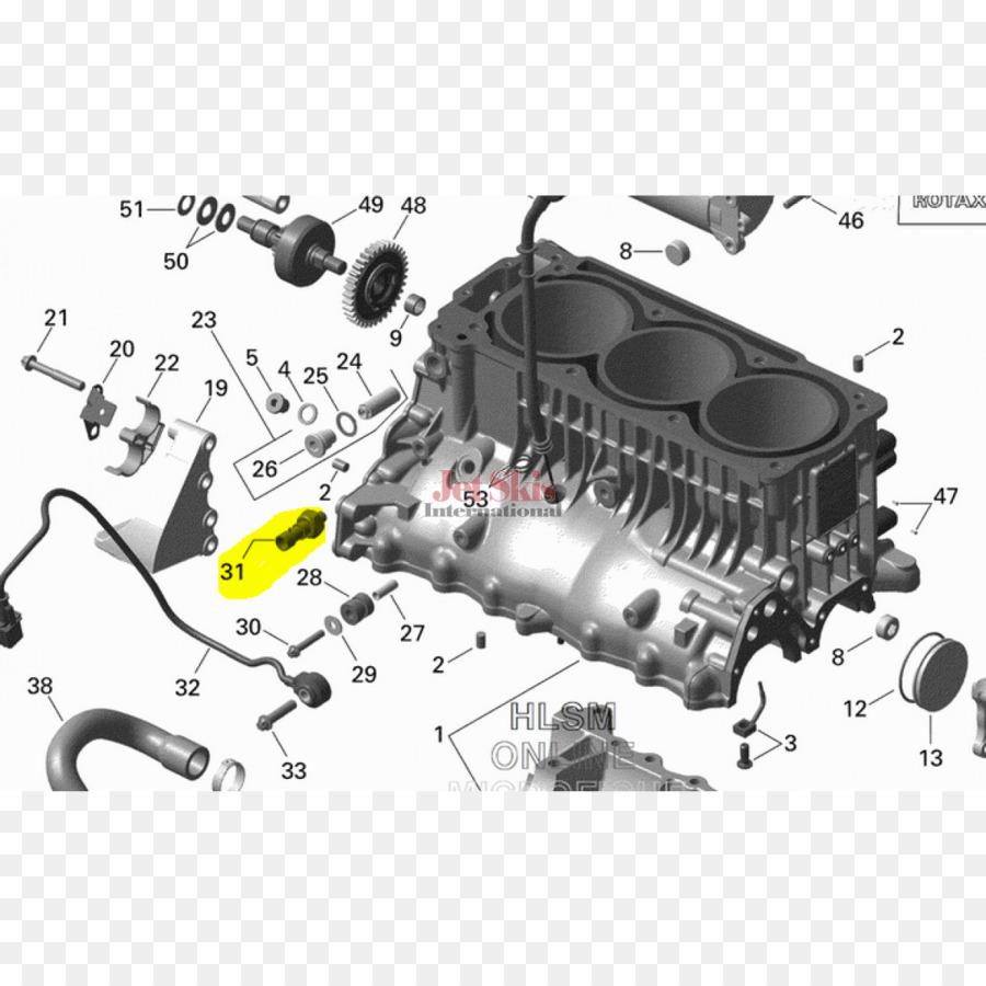 sea doo jet ski motor oil