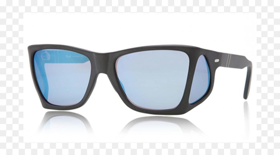 a7672775a1e0c Persol PO3113S Sunglasses Blue Men Persol 3188V - Sunglasses png ...