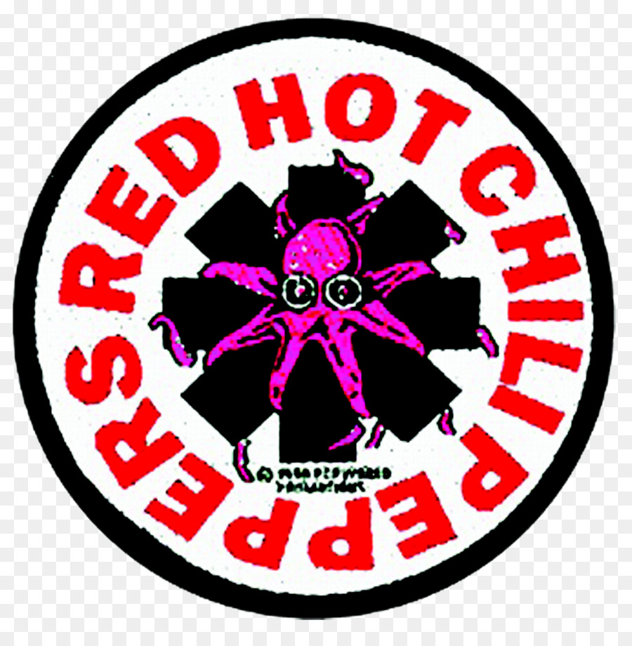 Red Hot Chili Peppers Symbol