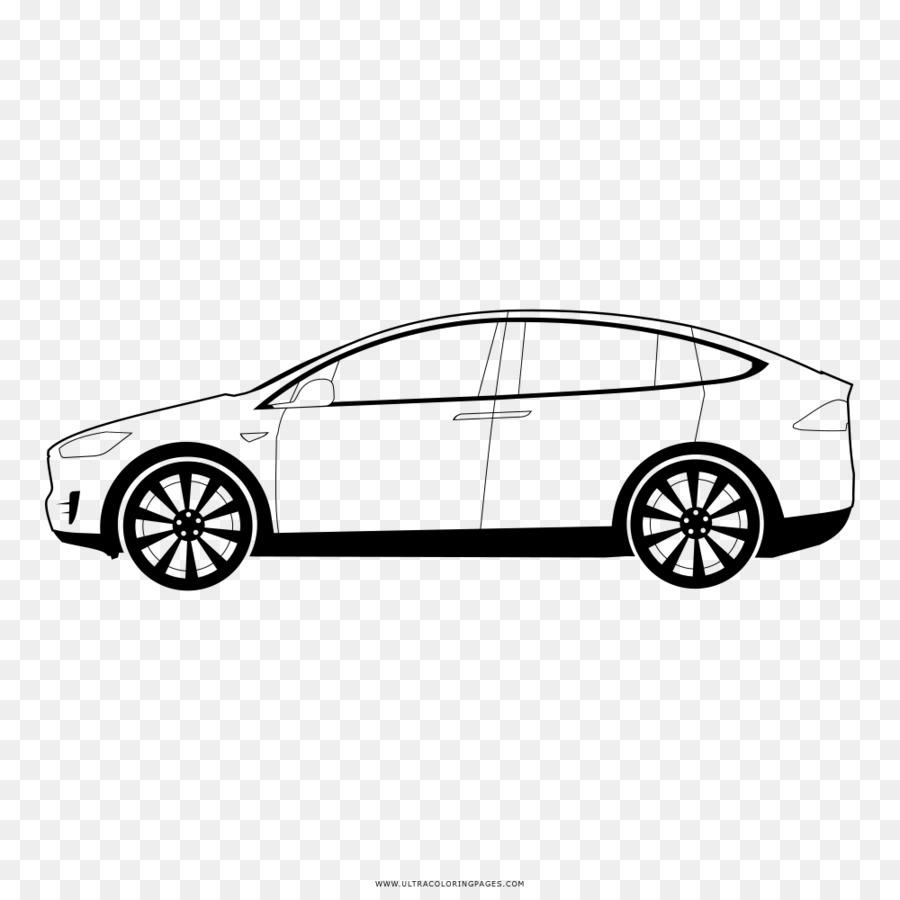 Coloriage Franck Cars.Toyota Prius Car Tesla Model X Car Png Download 1000 1000 Free