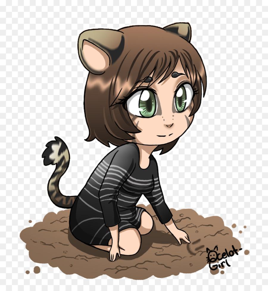 Gato de Minecraft Ocelote Dibujo para Colorear libro - gato png ...
