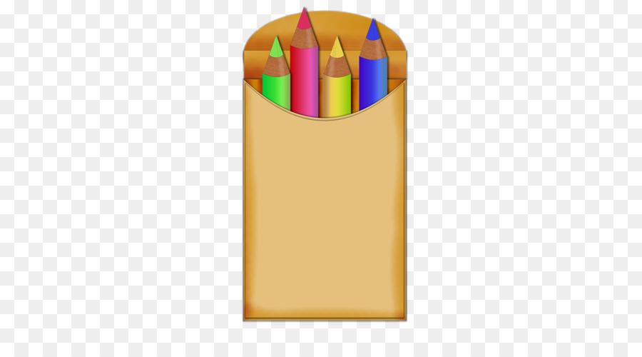 Papel, lápices de Colores Crayola Clip art - lápiz Formatos De ...