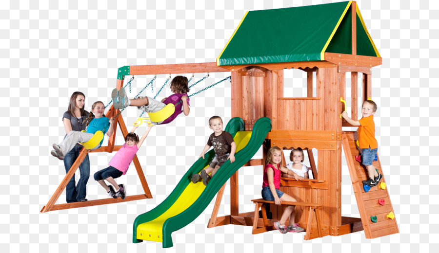 Backyard Discovery Tucson Cedar Wooden Swing Set playground backyard discovery somerset outdoor playset backyard
