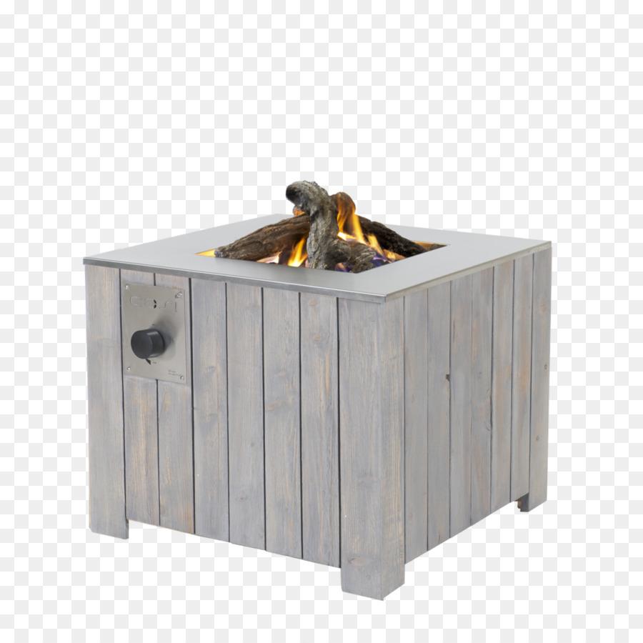 Hoyo del fuego de la Chimenea de muebles de Jardín - fuego Formatos ...