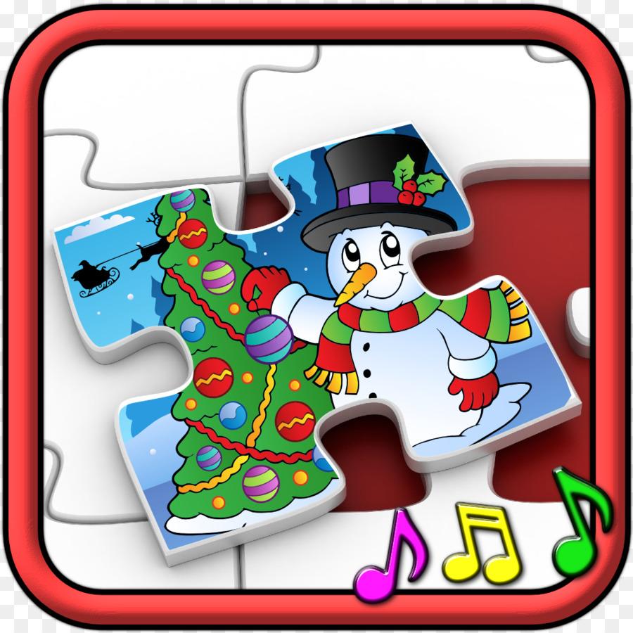 La Navidad Rompecabezas De Navidad Rompecabezas Puzzles De Arte ...