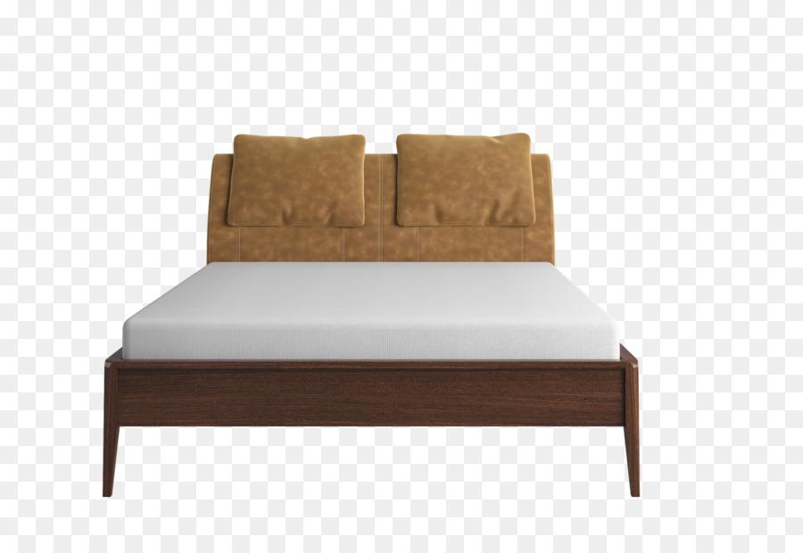 Marco de la cama de Colchón Sofá cama Sofá - cama Formatos De ...