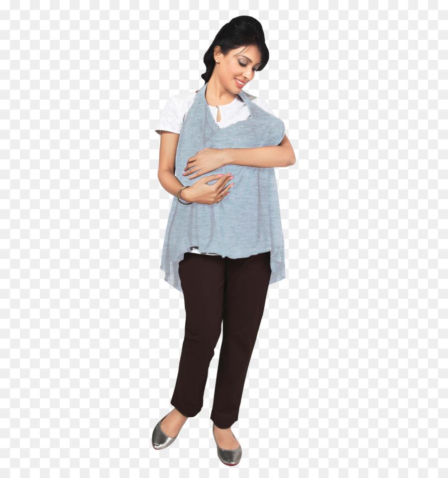 Robe T-shirt Maternity clothing Pants - T-shirt png download - 640 ...