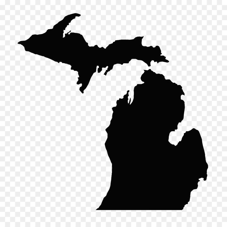 Universidad del Estado de Michigan de estados UNIDOS Bandera del ...