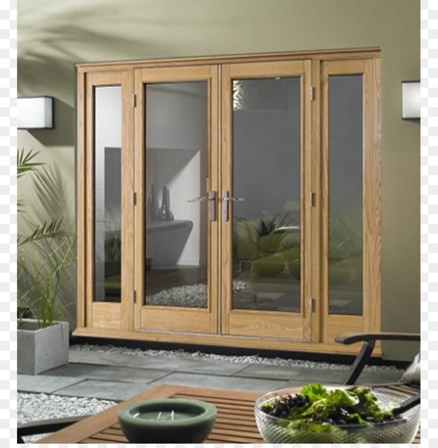 Window Folding Door Interior Design Services Wood Window Glass Png