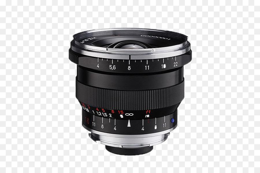Leica M-mount Camera lens Zeiss Biogon Distagon Carl Zeiss