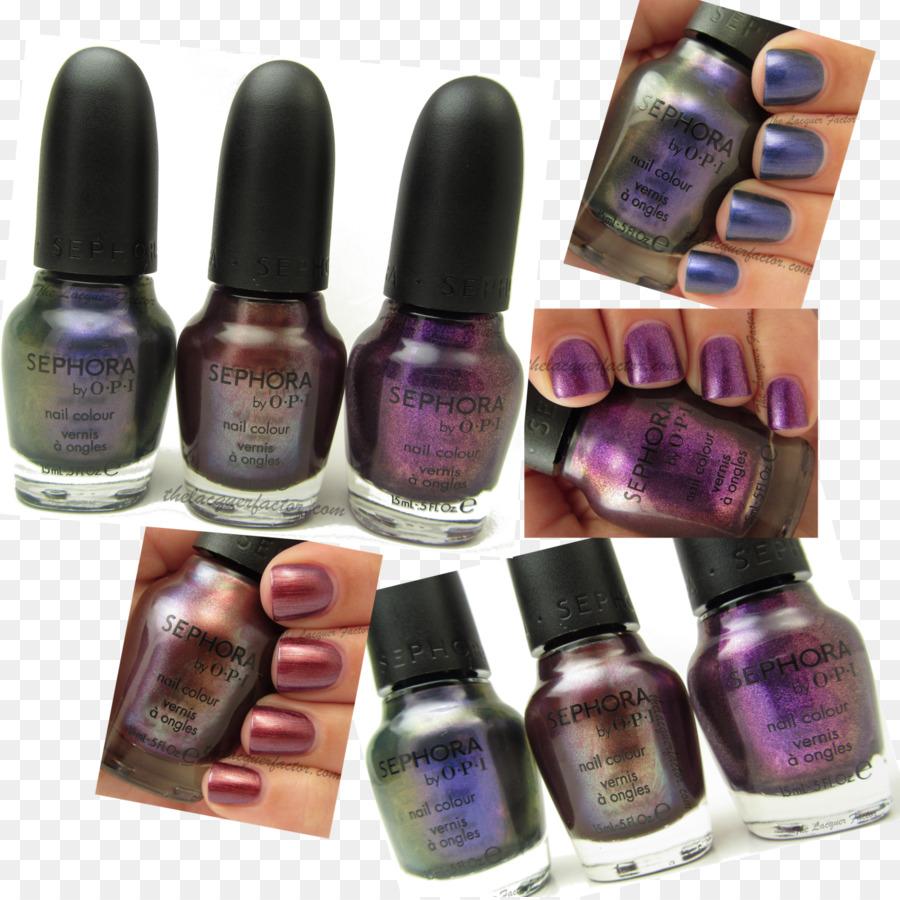 Nail Polish Sephora Nail Art Opi Products Nail Polish Bottel Png