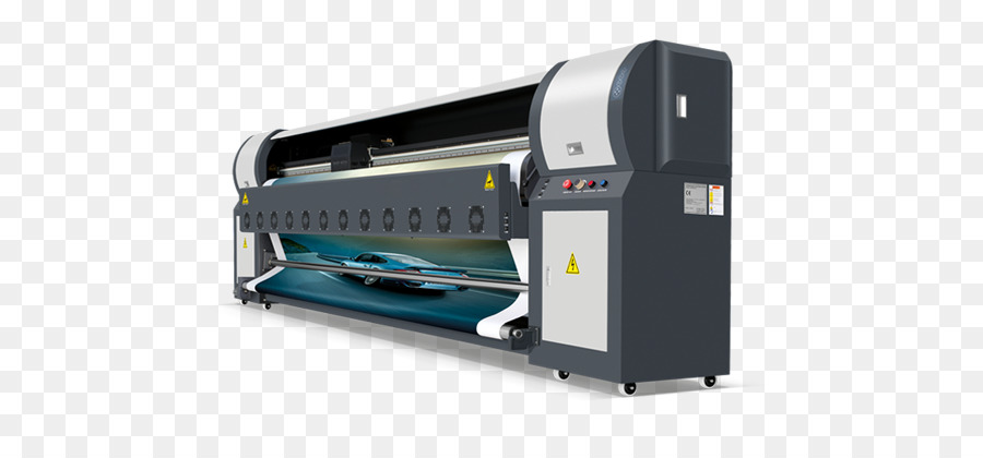 Paper Wide-format printer Printing Flatbed digital printer - printer