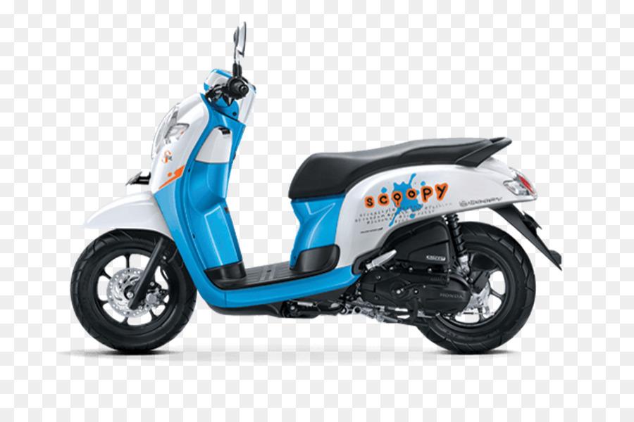 Honda Scoopy Pt Astra Honda Motor Motorcycle 2019 Honda Odyssey