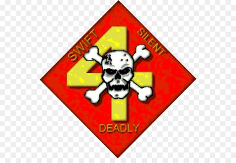 4th Reconnaissance Battalion 4th Marine Division United States