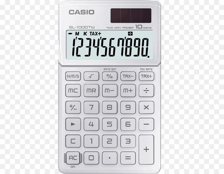 cd0b4244e00 Casio SL-300VER calculadora de Bolso SL-310UC Casio SL310UC-BU Portátil  Casio Calculadora Básica - calculadora