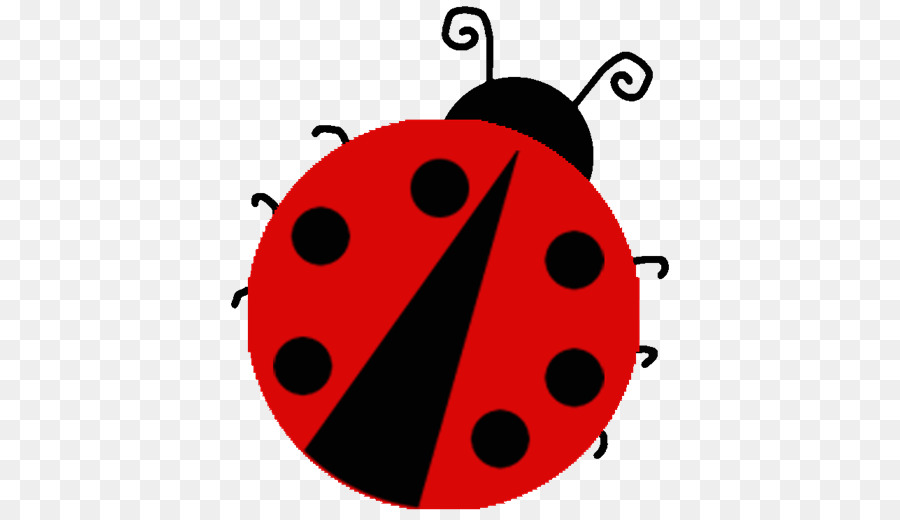 Ladybird Stencil Google Images Clip art - others png download - 600 ...