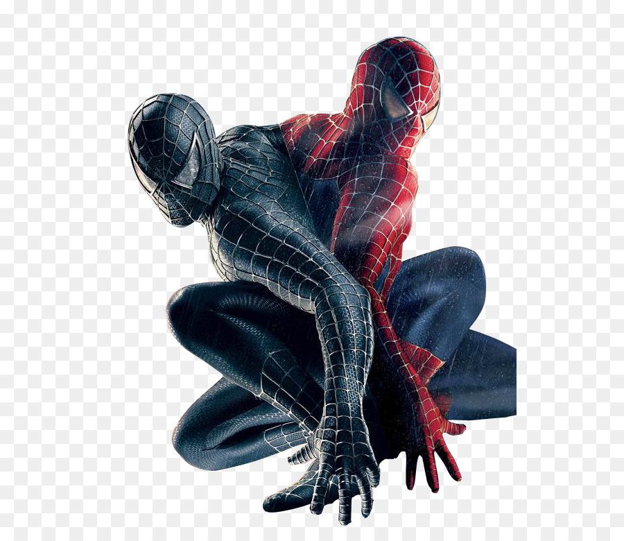sandman spider man 3