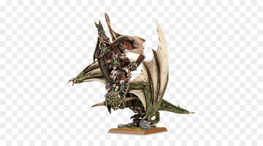 Warhammer Fantasy Battle Figurine png download - 500*500 - Free