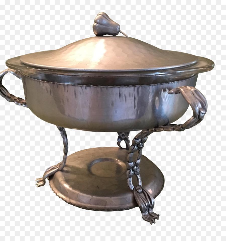 ustensiles de cuisine accessoire métal - plat de frottement