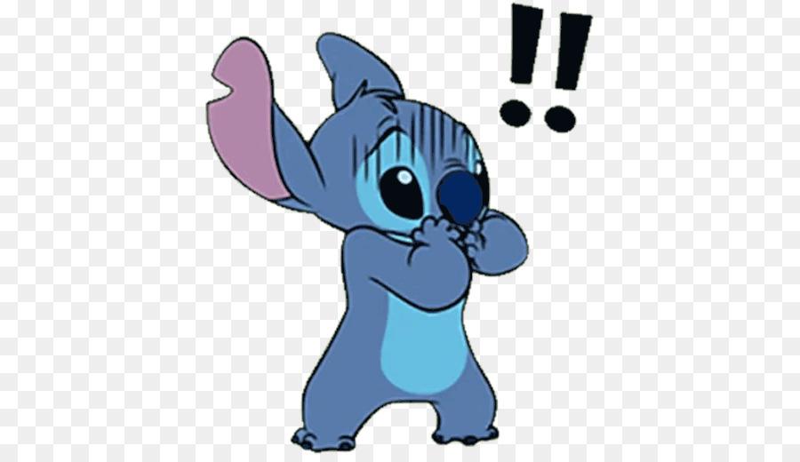 Puntada Cachorro Lilo Pelekai La Compañía De Walt Disney Dibujo ...