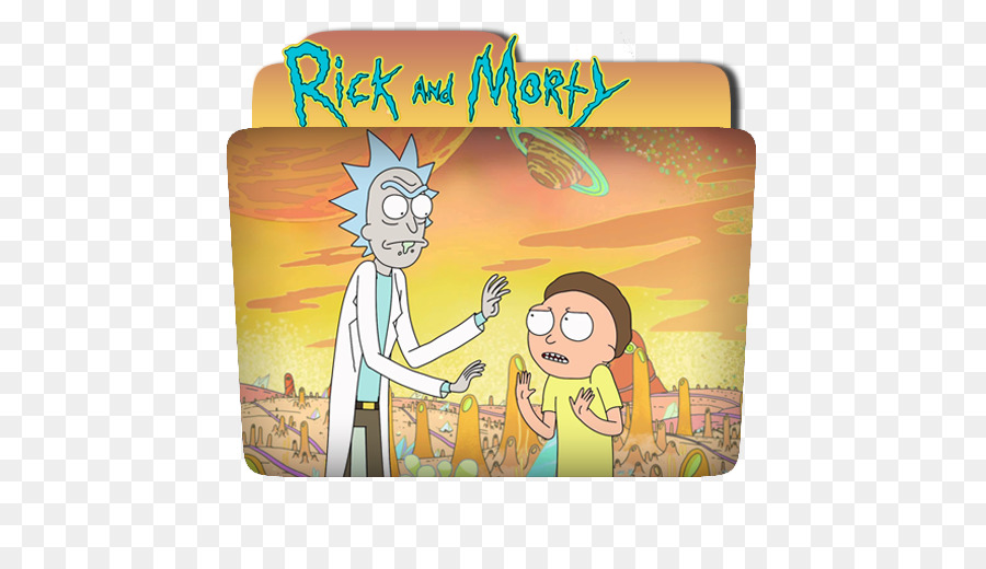 Rick And Morty png download - 512*512 - Free Transparent Rick