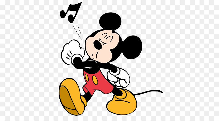 Mickey Mouse Minnie Mouse Coloring book Child - mickey mouse png ...